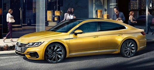 vw arteon lease deals in orlando fl