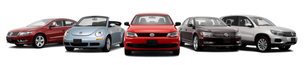 used volkswagen used cars