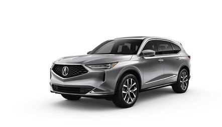 MDX Technology Package in Palm Beach