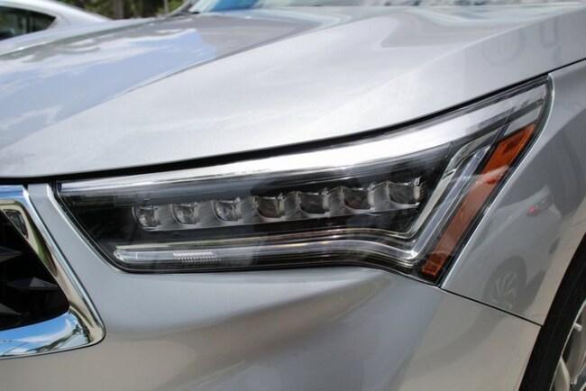 New 2019 Acura Rdx For Sale At Ed Napleton Automotive Group Vin