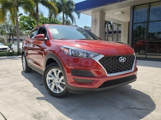 Used Hyundai Tucson West Palm Beach Fl