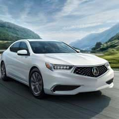 Acura TLX Exterior
