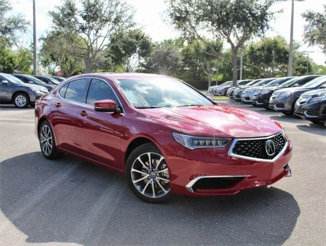 quality 2019 acura tlx west palm beach used car sale. Black Bedroom Furniture Sets. Home Design Ideas