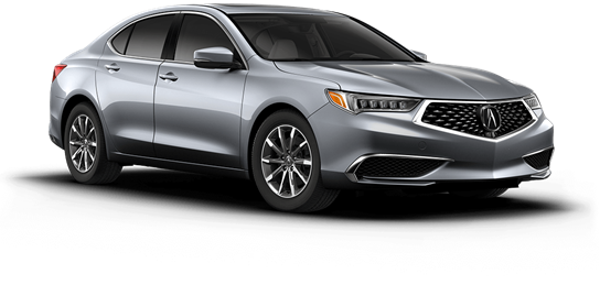 Acura TLX Speed West Palm Beach