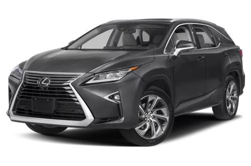 Lexus RX 350L Pros and Cons Compared