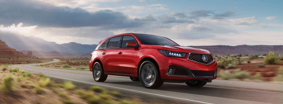 Acura MDX Dealer\ West Palm Beach, FL