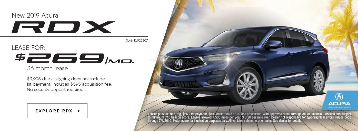 Acura RDX West Palm Beach, Acura dealership RDX deals Palm Beach