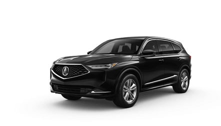 Black Acura MDX For Sale in West Palm Beach Florida