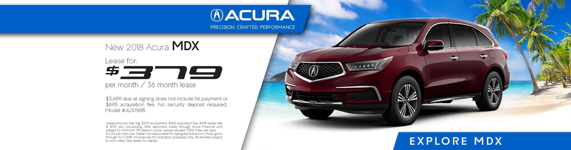Acura MDX West Palm Beach MDX Deals Acura Dealership - Acura mdx dealers