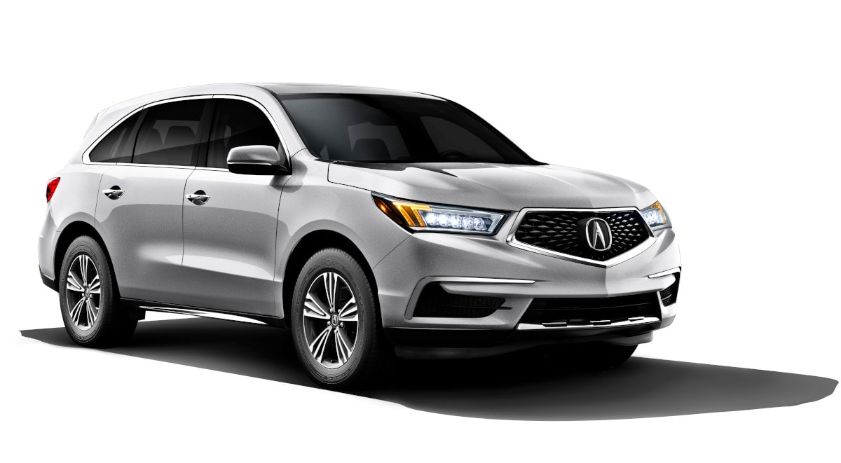 2019 Acura MDX Pros and Cons Compared