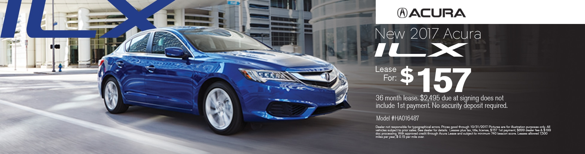 Acura ILX West Palm Beach