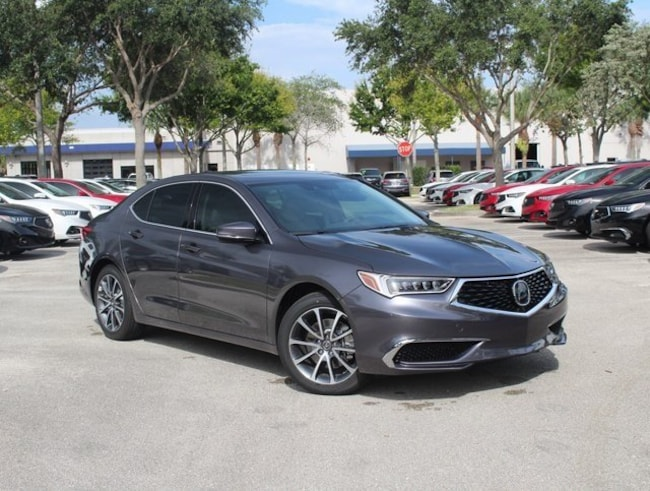 sale 2019 acura tlx west palm beach delray. Black Bedroom Furniture Sets. Home Design Ideas