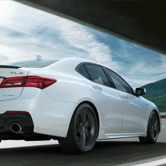 Acura TLX Safety West Palm Beach