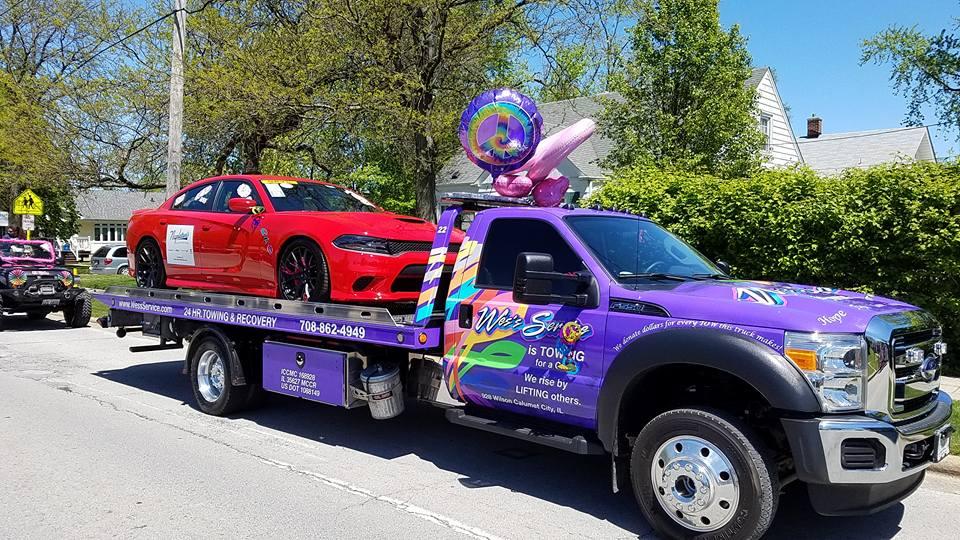 Napleton Dodge Lansing - 2017 Dodge Charger