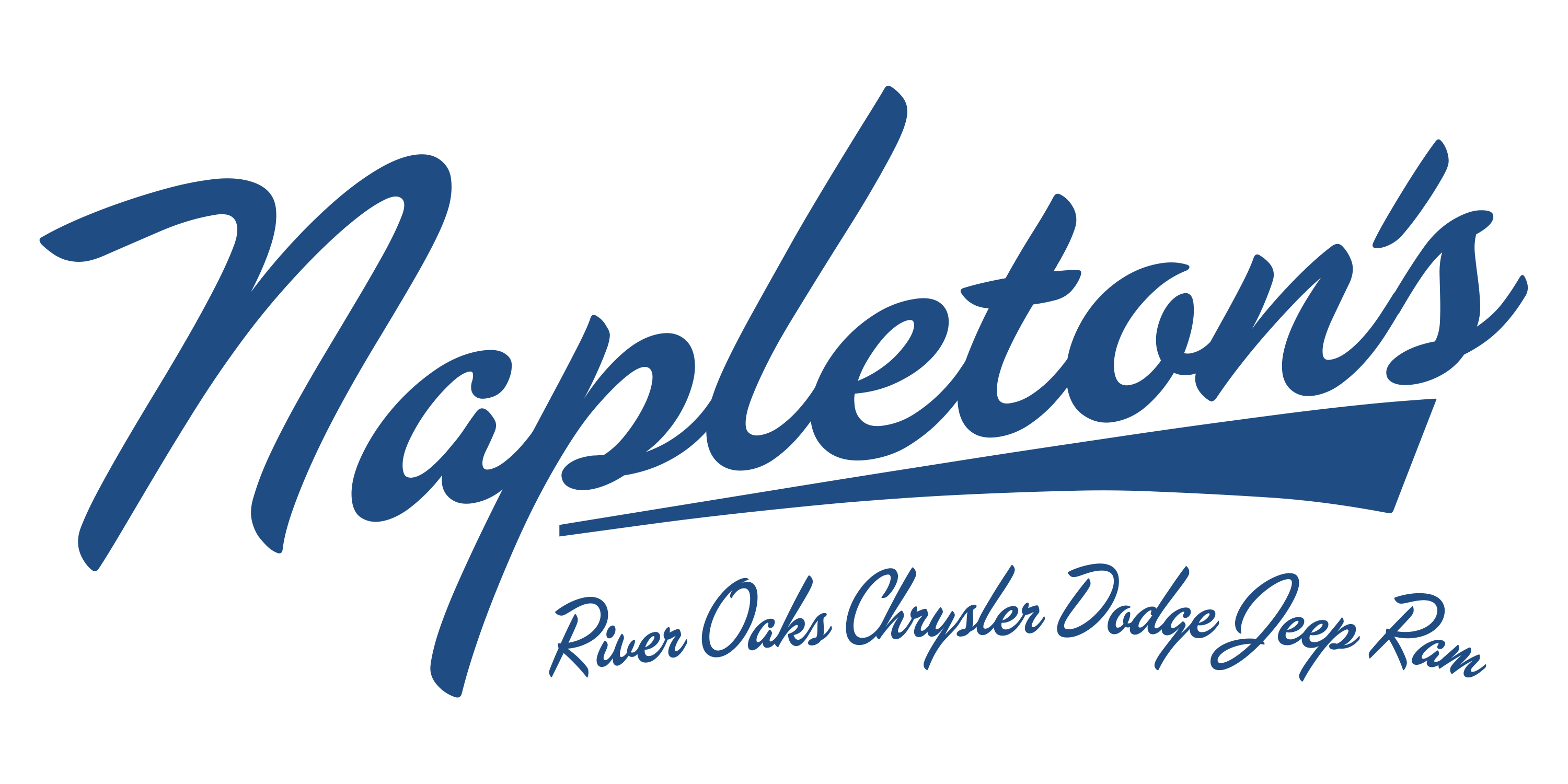 Napleton's River Oaks Chrysler Dodge Jeep Ram