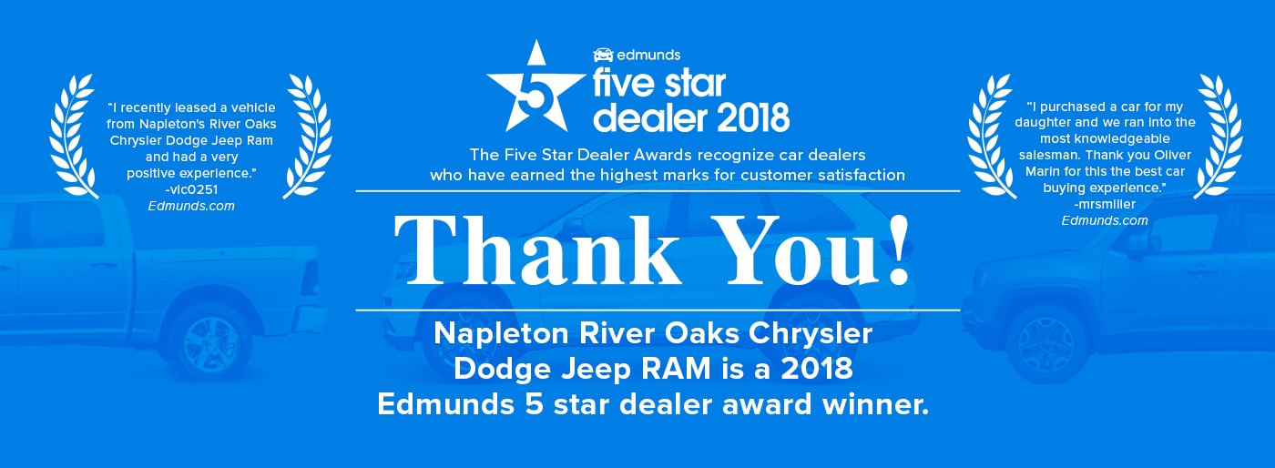 River Oaks Dodge >> Napleton S River Oaks Chrysler Dodge Jeep Ram Dealership Near Chicago