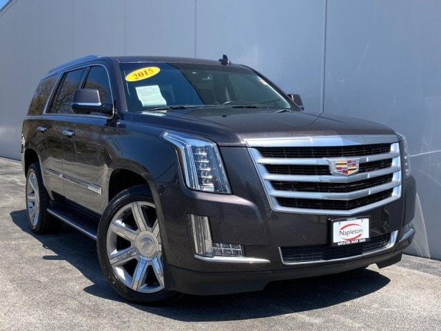 Used Cadillac Escalade Calumet City Il