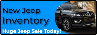 Jeep dealership Orlando Kissimmee