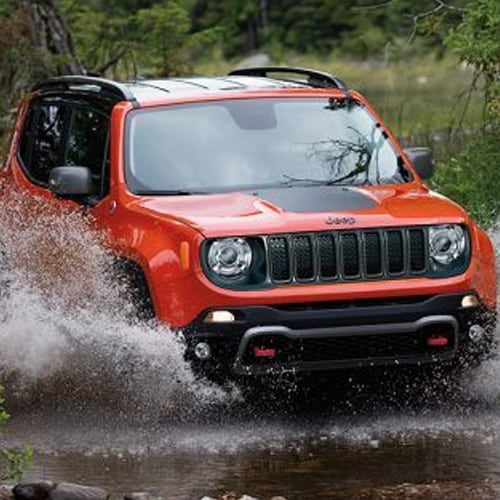 Jeep Renegade For Sale In Orlando
