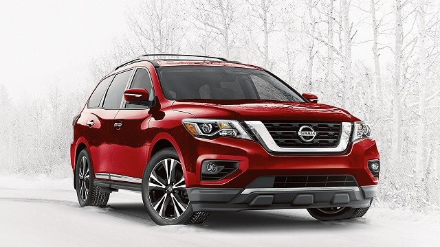 nissan-pathfinder-exterior-features