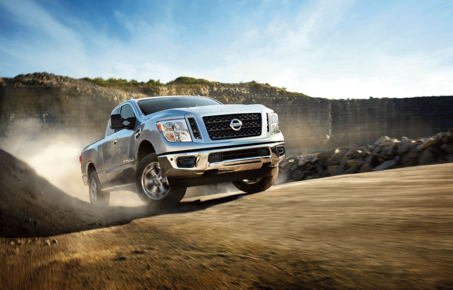 2019 Nissan Titan XD For Sale