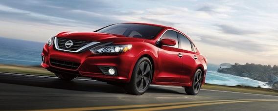 St Louis Nissan New Car Lease Deals Napleton St Louis Nissan