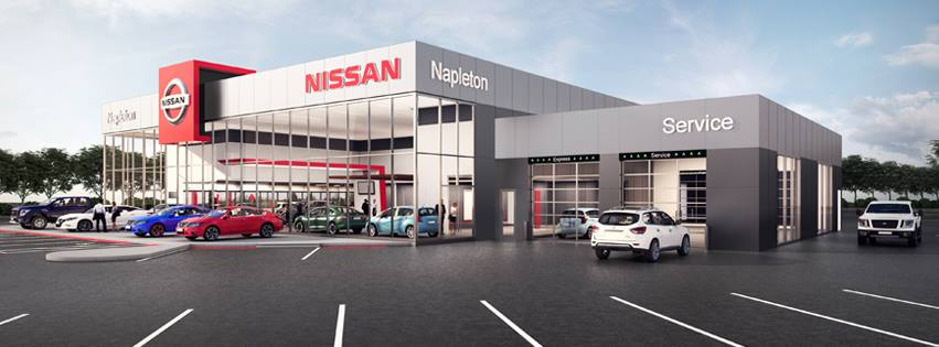 learn why napleton st louis nissan in missouri is the right car dealer for you