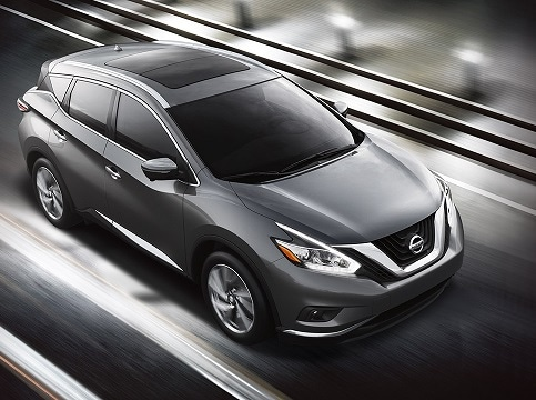 Length of Nissan Murano Warranty