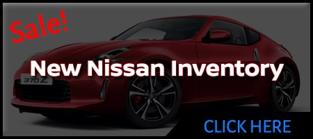 Nissan dealership St Louis