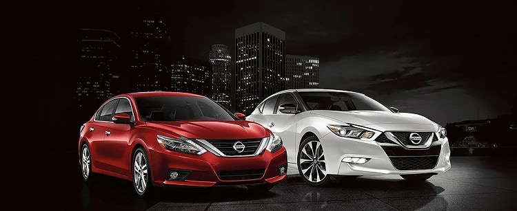 New 2019 Nissan Car Model Lineup