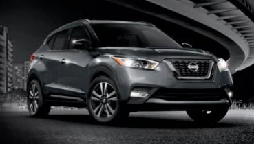 New Nissan Kicks St. Louis