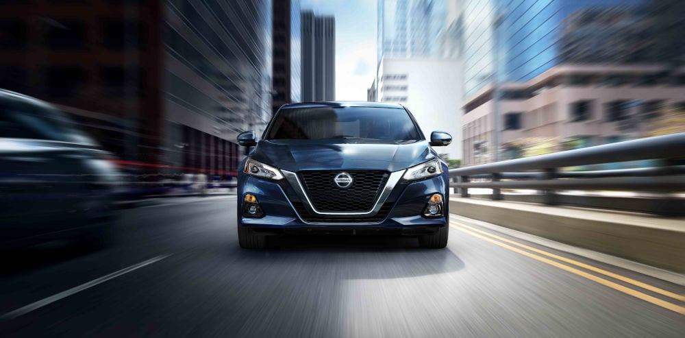 2020 Nissan Altima in St Louis