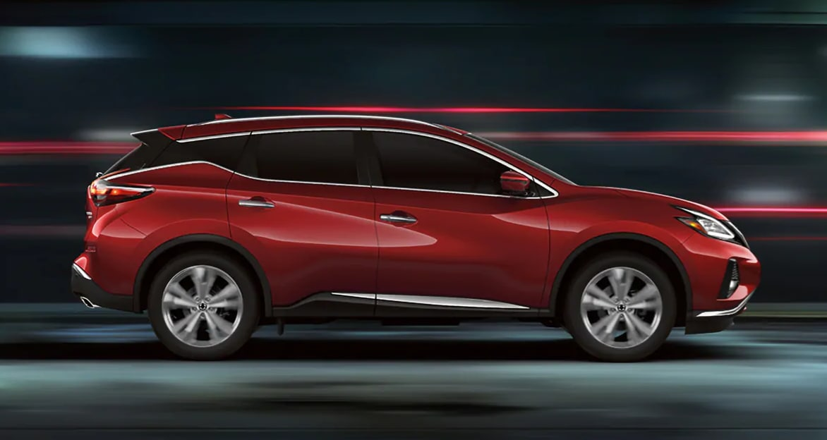 New Nissan Murano St. Louis
