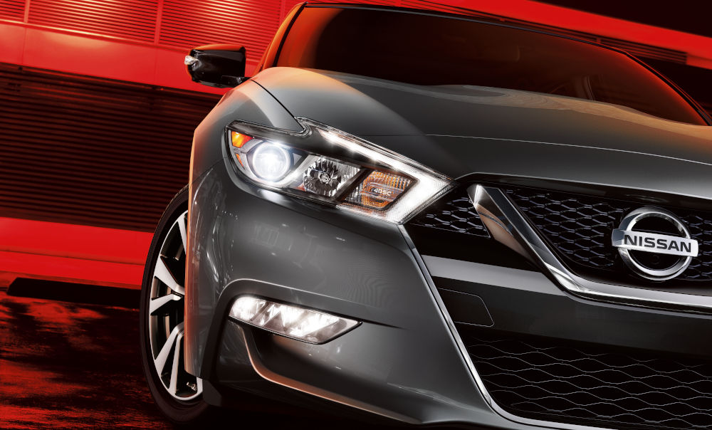 Nissan Maxima St Louis Deals