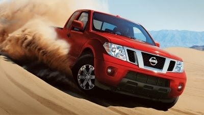 st-louis-nissan-frontier-engine