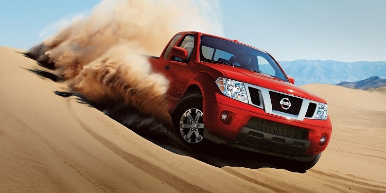 nissan-frontier-safety-rating