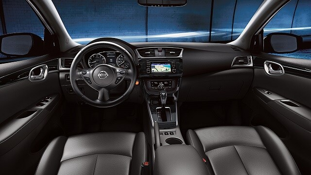 find-out-about-nissan-sentra-interior