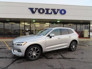 New 2019 Volvo XC60 T5 Inscription SUV LYV102RL9KB227884 for Sale in Schererville, IN