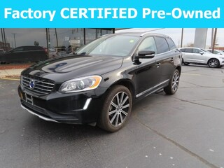 2017 Volvo XC60 T6 AWD Inscription SUV YV449MRU4H2221991