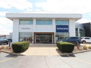 Napleton Volvo New Used Volvo Dealer In Schererville In