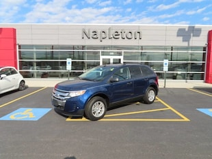 2012 Ford Edge SE SUV