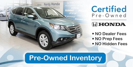 Nardy Honda Smithtown | New Honda and Used Car Dealer
