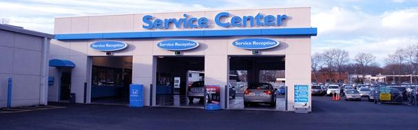 Nardy Honda Smithtown | Smithtown Honda Car Repair