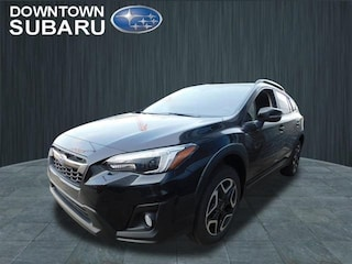 New 2019 Subaru Crosstrek 2.0i Limited SUV JF2GTAMC4KH320038 Nashville, TN