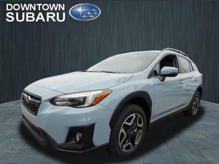 New 2019 Subaru Crosstrek 2.0i Limited SUV Nashville, TN