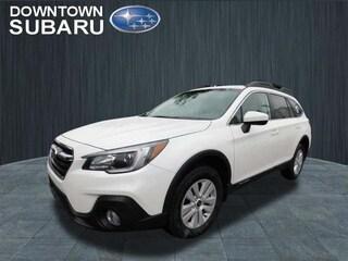 New 2019 Subaru Outback 2.5i Premium SUV 4S4BSAFC4K3367362 Nashville, TN