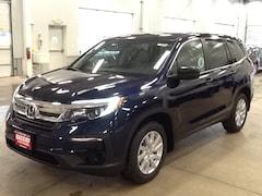 New 2019 Honda Pilot LX AWD SUV for sale in Austinburg OH