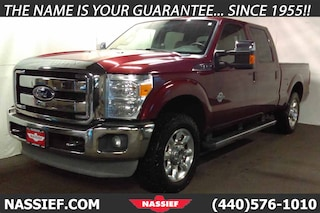 2011 Ford F250 Truck Crew Cab