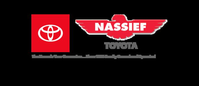 Nassief Toyota