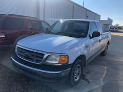 2004 Ford F-150 Heritage XL Extended Cab Truck